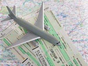 La mejor forma de comprar pasajes en avión. 1