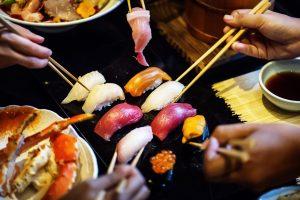 ¿Cuáles son los menús japoneses más populares-PIXA